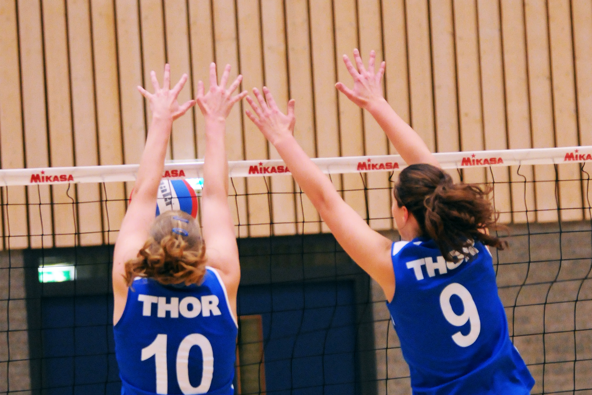 Thor Volleybal